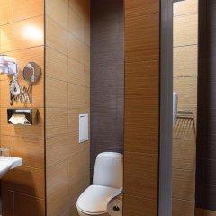 АС Отель 4* Номер Комфорт с различными типами кроватей фото 5