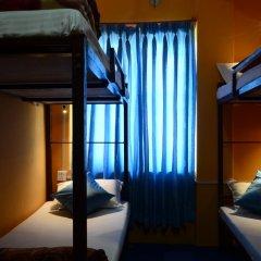 Отель Puskar Guest House Непал, Покхара - отзывы, цены и фото номеров - забронировать отель Puskar Guest House онлайн комната для гостей фото 2