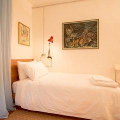 Отель Artistic Tirana комната для гостей фото 2