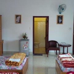 Отель Little Dalat Diamond 2* Стандартный семейный номер фото 14