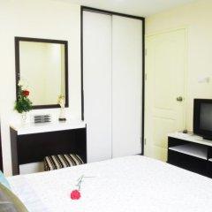 Отель CS Residence комната для гостей фото 4