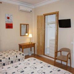 Отель Hostal Santillan Испания, Мадрид - отзывы, цены и фото номеров - забронировать отель Hostal Santillan онлайн удобства в номере фото 2