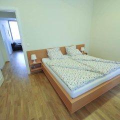 Апартаменты Debo Apartments Апартаменты с 2 отдельными кроватями фото 11