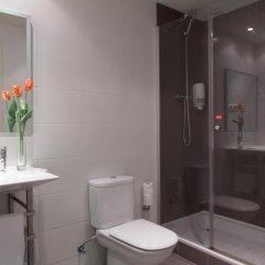 Отель Residencia Erasmus Gracia ванная
