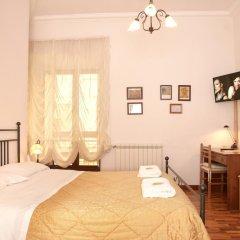Отель Antica Via B&B 3* Номер Комфорт фото 4