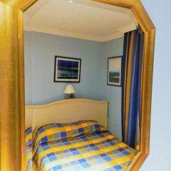 Antares Hostel Стандартный номер с двуспальной кроватью фото 6