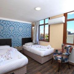Апарт-отель Imperial old city Стандартный номер с различными типами кроватей фото 2