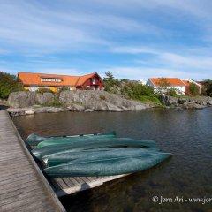 Отель Skottevik Feriesenter Норвегия, Лилльсанд - отзывы, цены и фото номеров - забронировать отель Skottevik Feriesenter онлайн приотельная территория