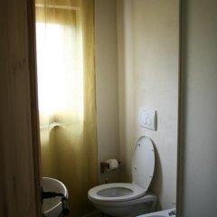 Отель B&B Lo Spigo Аулла ванная фото 2