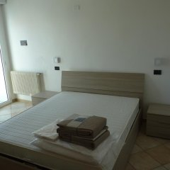 Отель Residence Doral Римини комната для гостей фото 3