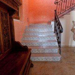 Отель Cala DellArena интерьер отеля фото 3