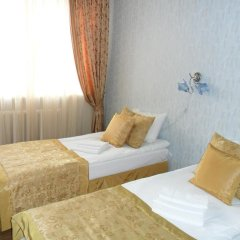 Гостиница Царицынская 2* Стандартный номер