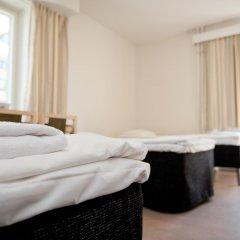 Отель Both Helsinki Номер категории Эконом с различными типами кроватей фото 4