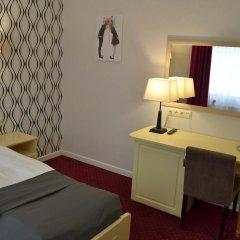 Гостиница Ajur 3* Стандартный номер разные типы кроватей фото 13