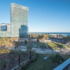 Апартаменты Rent Top Apartments Beach-Diagonal Mar Апартаменты фото 3