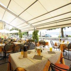 Отель Pesce d'Oro Италия, Вербания - отзывы, цены и фото номеров - забронировать отель Pesce d'Oro онлайн питание