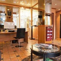 Отель Hôtel Istria Paris интерьер отеля фото 3