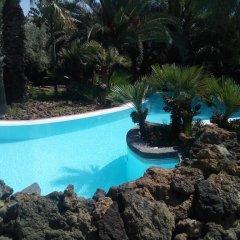 Отель L'Oasi di San Giovanni Сан-Джованни-ла-Пунта бассейн