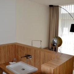 Отель Best Western Plus Berghotel Amersfoort 4* Улучшенный номер с различными типами кроватей фото 4