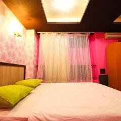 Хостел Полянка на Чистых Прудах Номер категории Эконом с различными типами кроватей фото 6