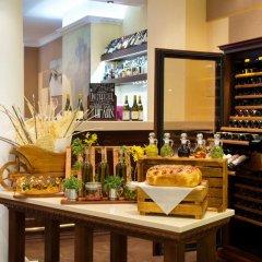 Гостиница Рэдиссон Славянская гостиничный бар