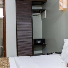 Отель Kaani Village & Spa 4* Номер Делюкс с различными типами кроватей фото 7