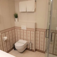 Hotel Grahor ванная