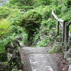 Hotel Ohruri Nasu Shiobara Насусиобара фото 6