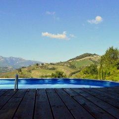 Отель Villa Rimo Country House Италия, Трайа - отзывы, цены и фото номеров - забронировать отель Villa Rimo Country House онлайн бассейн