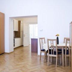 Отель Ai Quattro Angeli 3* Апартаменты с различными типами кроватей фото 13