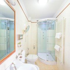 Strozzi Palace Hotel 4* Стандартный номер с различными типами кроватей фото 2