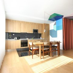 Отель Un-Almada House - Oporto City Flats Апартаменты фото 6