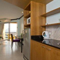 Отель Bella Villa Metro 3* Улучшенный номер с двуспальной кроватью