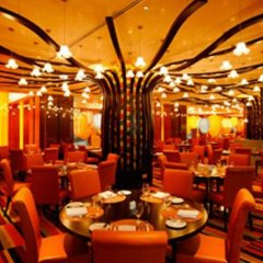 Resorts World Sentosa - Festive Hotel питание