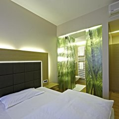 Classic Hotel Meranerhof 4* Стандартный номер фото 2