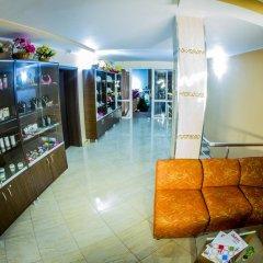 Апартаменты Anthoni Apartments спа