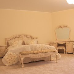 Гостиница Оазис в Лесу комната для гостей фото 2