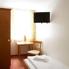 Отель Goldene Krone 1512 3* Стандартный номер фото 10