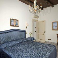 Отель Residenza Del Duca 3* Улучшенный номер с различными типами кроватей фото 13