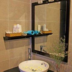 Отель Rural Scene Villa 3* Улучшенный номер с различными типами кроватей фото 21