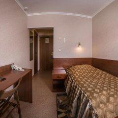 Гостиница Томск комната для гостей фото 5