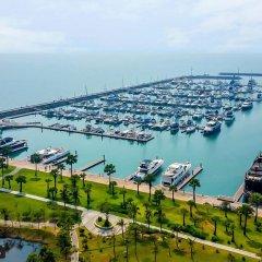 Отель GreenView Villa Phoenix Golf Club Pattaya Бангламунг приотельная территория
