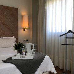 Hotel Entredos комната для гостей