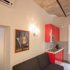 Отель Rome Accommodation Jazz House в номере
