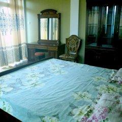 Отель Le Bamboo 3* Стандартный номер с различными типами кроватей фото 3