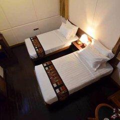 Kyi Tin Hotel 3* Бунгало с различными типами кроватей фото 3