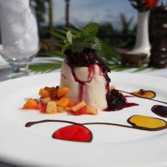Отель Wananavu Beach Resort питание фото 3