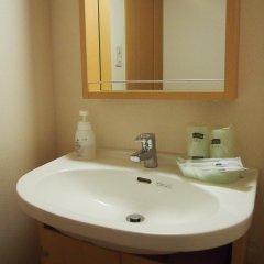 Отель Yakushima Pension Ichigoichie Япония, Якусима - отзывы, цены и фото номеров - забронировать отель Yakushima Pension Ichigoichie онлайн ванная фото 2