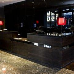 Lorne Hotel Glasgow Глазго интерьер отеля