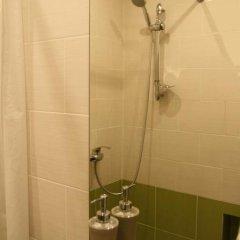 Shante Hotel Номер с общей ванной комнатой с различными типами кроватей (общая ванная комната) фото 4